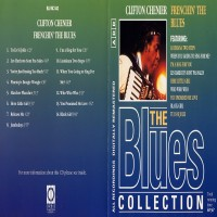 Purchase Clifton Chenier - Frenchin' The Blues