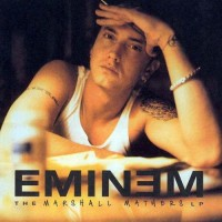Purchase Eminem - The Marshall Mathers LP CD1