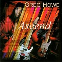 Purchase Greg Howe - Ascend