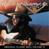 Purchase Hank Williams Jr. - Five-O