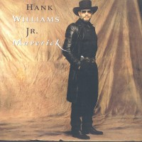 Purchase Hank Williams Jr. - Maverick