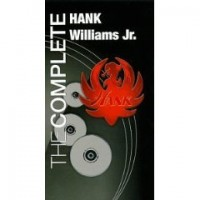 Purchase Hank Williams Jr. - The Complete Hank Williams Jr. CD1