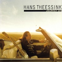 Purchase Hans Theessink - Journey On