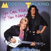 Purchase Modern Talking - You Can Win If You Want