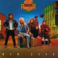 Purchase Night Ranger - Big Life