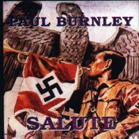 Purchase Paul Burnley - Salute