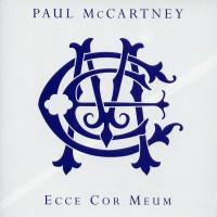 Purchase Paul McCartney - ecce cor meum