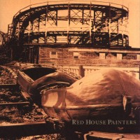 Purchase Red House Painters - Red House Painters 1st LP