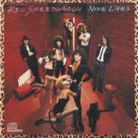 Purchase REO Speedwagon - Nine Lives (Vinyl)