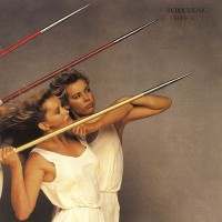 Purchase Roxy Music - Flesh + Blood