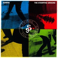 Purchase Runrig - The Stamping Ground