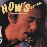 Purchase Sadao Watanabe - How's Everything