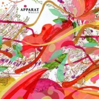 Purchase Apparat - Walls
