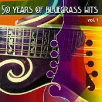 Purchase VA - 50 Years Of Bluegrass Hits CD 1