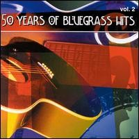 Purchase VA - 50 Years Of Bluegrass Hits CD 2