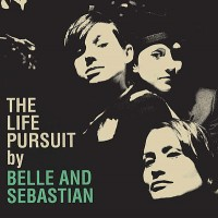 Purchase Belle & Sebastian - the life pursuit
