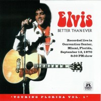Purchase Elvis Presley - Better Than Ever