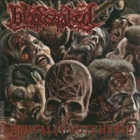 Purchase Bloodsoaked - Brutally Butchered
