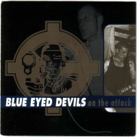 Purchase Blue Eyed Devils - On The Attack