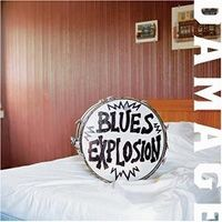 Purchase Blues Explosion - Damage