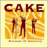 Purchase Cake - Motorcade Of Generosity