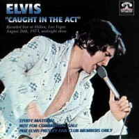 Purchase Elvis Presley - Caught In The Act