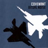 Purchase Covenant - Ritual Noise CDM