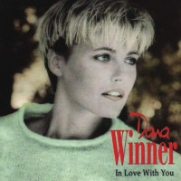 Purchase Dana Winner - In Love With You