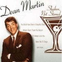 Purchase Dean Martin - Shaken, Not Stirred