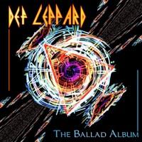 Purchase Def Leppard - The Ballad Album