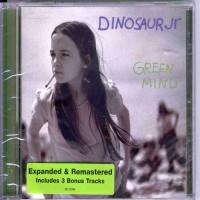 Purchase Dinosaur Jr - Green Mind