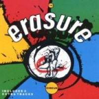Purchase Erasure - The Circus CDM