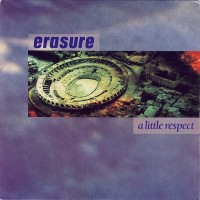 Purchase Erasure - A Little Respect CDM