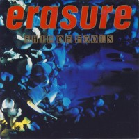 Purchase Erasure - Ship Of Fools CDM