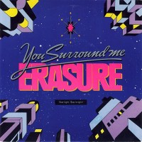 Purchase Erasure - You Surround Me CDM