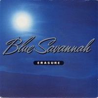 Purchase Erasure - Blue Savannah CDM