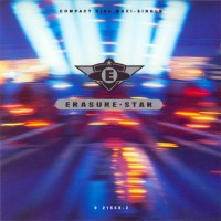 Purchase Erasure - Star CDM