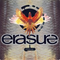Purchase Erasure - Chorus CDM