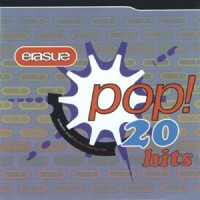 Purchase Erasure - Pop! - The First 20 Hits