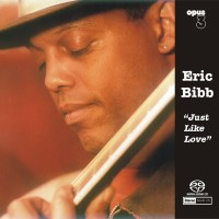 Purchase Eric Bibb - Just Like Love