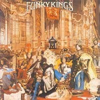 Purchase Funky Kings - Funky Kings