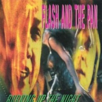 Purchase Flash And The Pan - Burning Up The Night