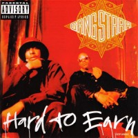 Purchase Gang Starr - Hard To Earn