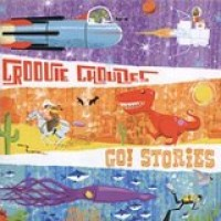 Purchase Groovie Ghoulies - Go! Stories
