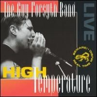 Purchase Guy Forsyth Band - High Temperature
