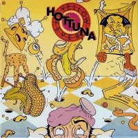 Purchase Hot Tuna - Yellow Fever