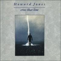 Purchase Howard Jones - Cross That Line