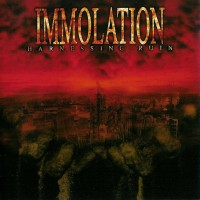 Purchase Immolation - Harnessing Ruin