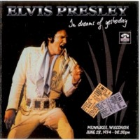 Purchase Elvis Presley - In Dreams Of Yesterday