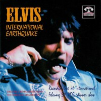 Purchase Elvis Presley - International Earthquake